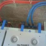 اتصالات باتریها